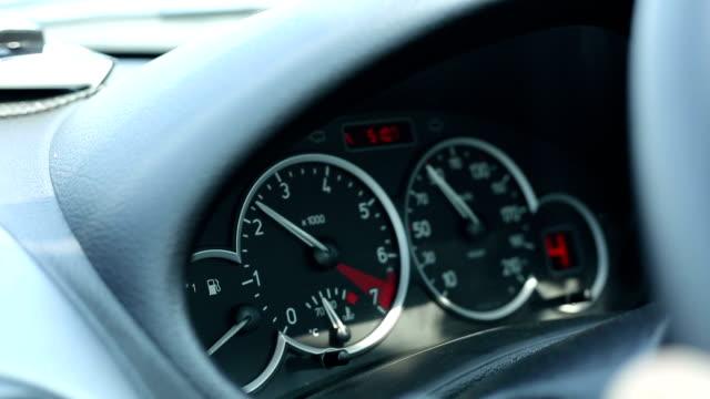 Car miles