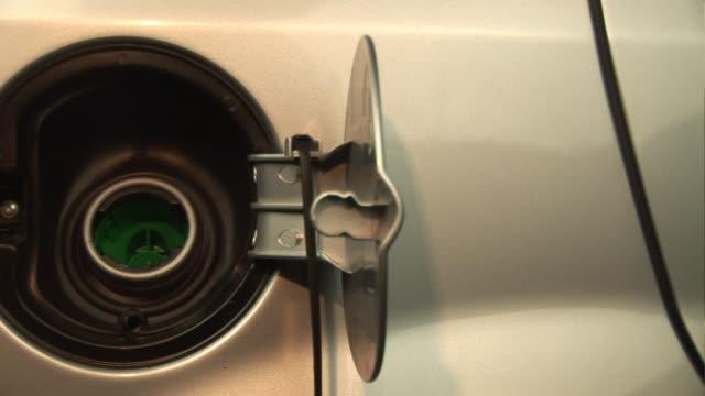 Car Petrol / Fuel cap - HD & PAL