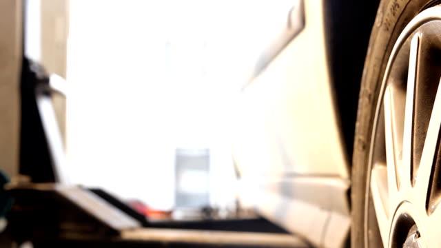Car service (HD)