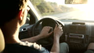 Auto-Reise
