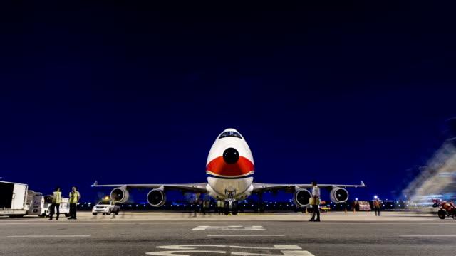 Cargo Aircraft