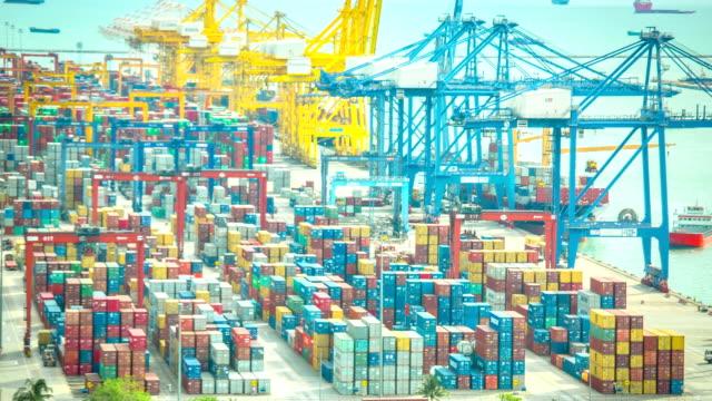 container-Versand