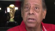 Carlos Alberto captain of the Brazilian 1970 World Cup winning side considered one of the greatest teams of all time died on Tuesday aged 72