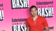 Carlos Valdes at Entertainment Weekly Hosts Annual ComicCon Celebration at Float at Hard Rock Hotel San Diego on July 23 2016 in San Diego California