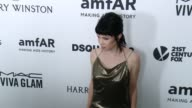 Carly Rae Jepsen at amfAR's Inspiration Gala Los Angeles 2015 in Los Angeles CA