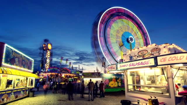 Carnival Lapse