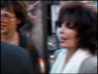 Carol Bayer Sager at the 'Wild Wild West' Premiere at the Mann Village Theatre in Westwood California on June 28 1999