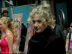 Carol Kane at the 'A Prairie Home Companion' New York Premiere at the DGA Theater in New York New York on June 4 2006