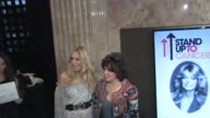 Carole Bayer Sager Alana Stewart at the Farrah Fawcett Foundation Presents 1st Annual TexMex Fiesta at Wallis Annenberg Center in Beverly Hills in...