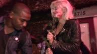 Caroline D'Amore departing Hooray Henry's Celebrity Sightings in Los Angeles CA on September 26 2013