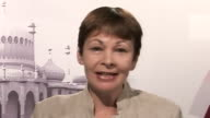 Caroline Lucas CoLeader of the Green Party says that the Government's actions of air pollution are 'too little too late' and compares the UK to other...