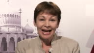 Caroline Lucas responds to the suggestion that the change she is calling for takes a long time saying that there are already schemes in place in...