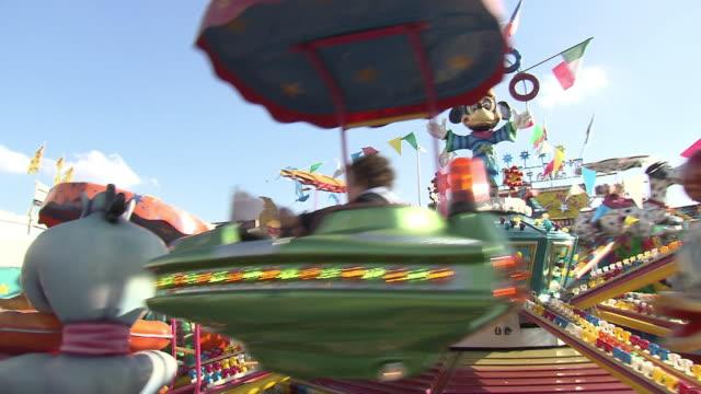 carousel for kids