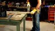 GRU HD: Carpentiere/Tuttofare più con Jigsaw in corso