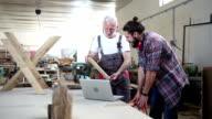 carpenter workshop