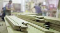 Carpenters in Workshops