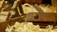 DOLLY HD: Strumenti di carpenteria