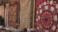 Carpets for Sale, Antalya, Turkey