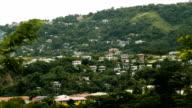 Carribean Island Housing
