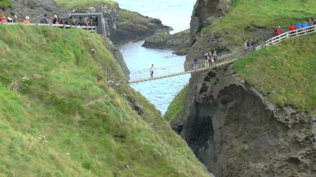 Carrick-a-Rede - Northern Ireland
