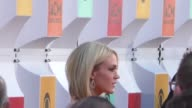 Carrie Underwood arriving to the 51st Academy Of Country Music Awards at MGM Grand Hotel Casino in Las Vegas in Celebrity Sightings in Las Vegas