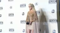 Carrie Underwood at 2015 American Music Awards in Los Angeles CA