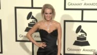 Carrie Underwood at 58th Annual GRAMMY Awards® Arrivals at Staples Center on February 15 2016 in Los Angeles California