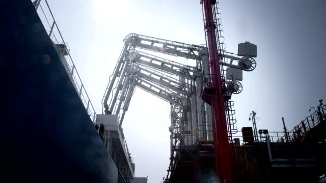 LNG Carrier Terminal