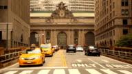 Grand Central Verkehr