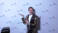 Carson Kressley at the Cyndi Lauper's True Colors Fund Inaugural Damn Gala at Hollywood Athletic Club on October 09 2016 in Hollywood California