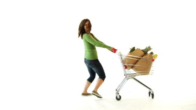 Cart Spinning