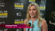 CHYRON Cartoon Network Hosts Fourth Annual Hall Of Game Awards in Los Angeles CA
