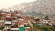 Casas en la Montaña
