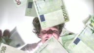 Cash flow making money