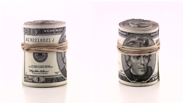 Cash. Money, dollars, finance, business, banking concept.