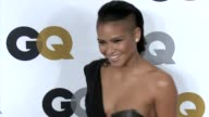 Cassie Ventura at GQ's 2012 Men Of The Year Party on 11/13/12 in Los Angeles CA