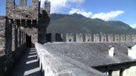 Castle Sasso Corbaro