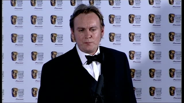 Casualty cast and crew / Ross Kemp / The Royle Family / Stephen Merchant / Mitchell and Webb / Philip Glenister / Richard Curtis / Stephen Fry Philip...