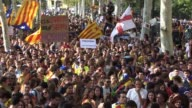 Catalonia's vice president admitted Thursday that plans to hold an outlawed independence referendum had been dealt a major blow by a crackdown the...