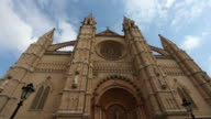 Catedral de Mallorca - Time Lapse