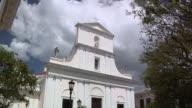 MS TD Catedral de San Juan, Puerto Rico, USA