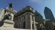 Cathedral Marie reine Du Monde Wth Le 1000 De La Gaucheterier Building