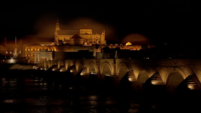 Cathedral Mosque & Roman bridge Cordoba