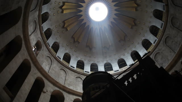 Catholic Church of the Holy Sepulchre