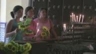 Catolicos en Cuba se preparan para la visita del papa Francisco que tendra lugar entre el 19 y el 22 de septiembre