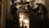 Cave of Saint Ignatius from Loyola