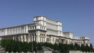 Ceausescu's Palace
