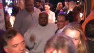 Cee Lo Green at Planet Dailies Mixology 101 Grand Opening on 4/5/12 in Los Angeles CA