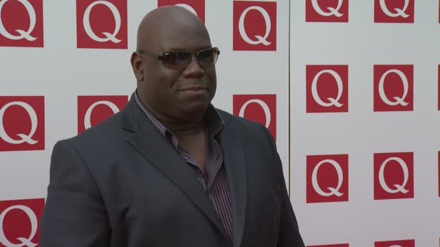 Cee Lo Green at the The Q Awards 2011 at London England