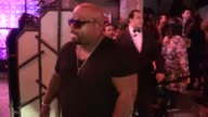 Cee Lo Green on fashion inspirations dating tall women at DBA in West Hollywood in Celebrity Sightings in Los Angeles 12/12/13